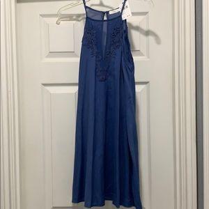 NWT lush dress